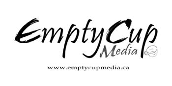 Empty Cup Media Logo